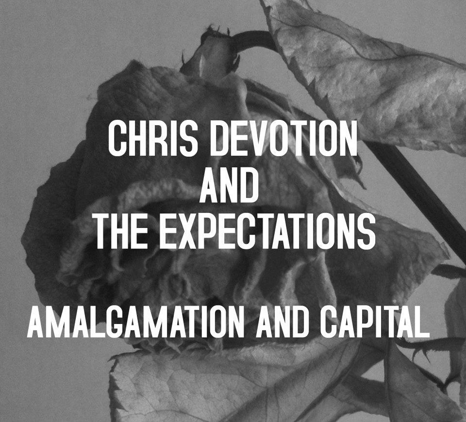 CD/EX - Amalgamation and Capital
